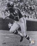 Gale Sayers - Running