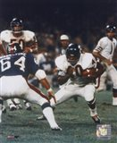 Gale Sayers - Action with ball