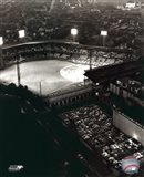 Forbes Field - Night Shot
