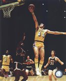 Jerry West - Action