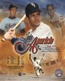 Luis Aparicio - Composite/Portrait Plus