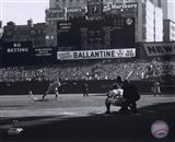 Don Larsen - Perfect Game - 1st Pitch