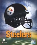 Pittsburgh Steelers Helmet Logo
