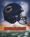 Chicago Bears Helmet Logo
