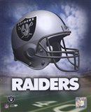 Oakland Raiders Helmet Logo