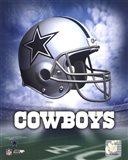 Dallas Cowboys Helmet Logo