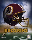 Washington Redskins Helmet Logo