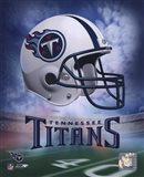 Tennessee Titans Helmet Logo