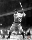 Lou Gehrig - Batting Action