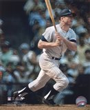 Mickey Mantle - Batting