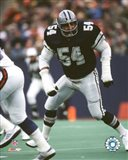 Randy White - Game Action
