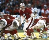 Steve Young - Calling Play