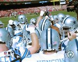 2005 - Cowboys Hudddle #2