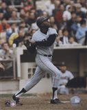 Willie McCovey - Batting Action