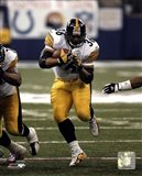 Jerome Bettis - '05 / '06 Action