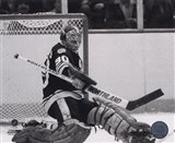 Gerry Cheevers - Action
