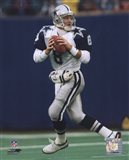 Troy Aikman - Dropping Back