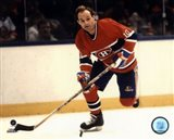 Guy Lafleur - Action