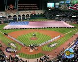 Minutre Maid Park - '05 W.S. Game 3 National Anthem