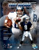 Troy Aikman - HOF Legends #2