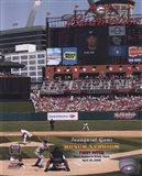 Busch Stadium - 04/10/06 First Pitch