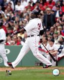 David Ortiz - 2006 Batting Action