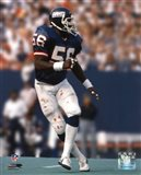 Lawrence Taylor - Action