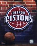 Pistons - 2006 Logo