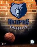 Grizzlies - 2006 Logo