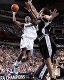 Josh Howard - '06 Playoff Action