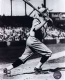 Babe Ruth - Batting Action