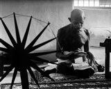 Mohandas K. Gandhi (#15)