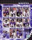 2006 - Ravens Team Composite