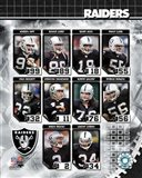 2006 - Raiders Team Composite