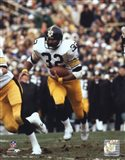 Franco Harris - Running With Ball