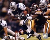 Emmitt Smith - '02 Action