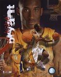 Kobe Bryant - 2006 Portrait Plus