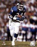 Ottis Anderson - Super Bowl XXV / Action