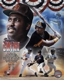 Tony Gwynn - Legends Composite
