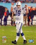 Peyton Manning SuperBowl XLI (#10)