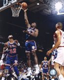 Charles Oakley - 1991 Action
