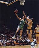 Pete Maravich - 1971 Action