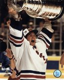 Mike Richter - '93/'94 with cup