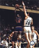 Willis Reed - Action