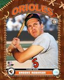 Brooks Robinson - Studio Plus