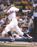 Carlton Fisk - Batting Action (White Sox)