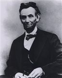 Abraham Lincoln Portrait 1865