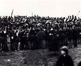Abraham Lincoln / Gettysburg Address 1863
