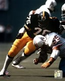 Joe Greene - Action
