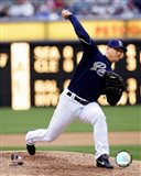 Trevor Hoffman - 2007 Pitching Action